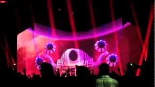 Excision - When the Beat Drops, Experts, No Autotune, More -Live HD Tempe AZ - Feb 16 2013