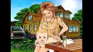 От раздражения и воспаления кожи у детей и взрослых_гель Флоцета