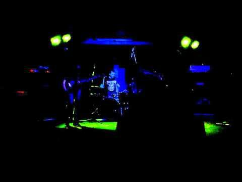 Inhibis - Sleep {Live @ MIKK Murska Sobota, Slovenia}