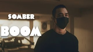 Somber - Boom (Official Music Video)