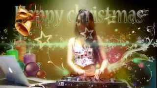 Lagu natal terbaru 2014 DJ Jingle bells  Break beat