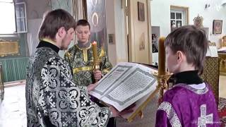 видео: Вынос Святой Плащаницы Спасителя