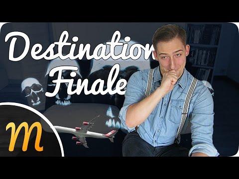 Math se fait - Destination Finale