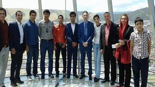 """""""ფერეიდნელი ქართველები საქართველოში"""" - დოკუმენტური ფილმი"""