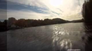 По южной части Кенозера (Россия, Архангельская область)(Поездка в Кенозерский национальный парк в октябре 2014 года., 2014-11-09T14:33:43.000Z)
