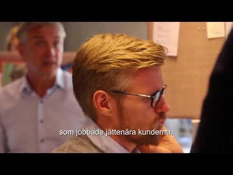 Vi på Norén och Lindholm