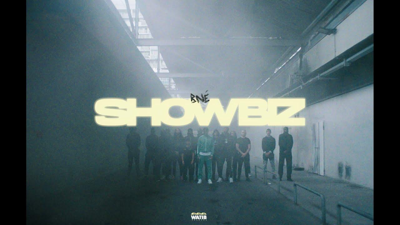Download Bné - SHOWBIZ - Clip officiel