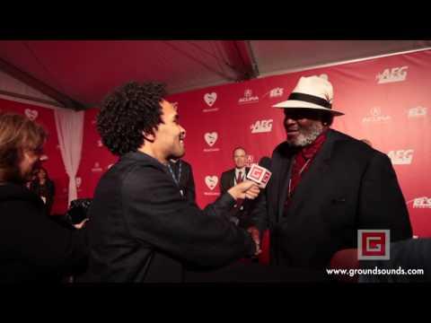 Two-time Grammy winning Blues Legend Taj Mahal talks new album with Keb Mo