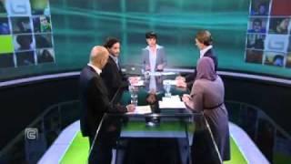 Integration von Muslime in Österreich _ Contra der Talk im ORF 5.7.2011
