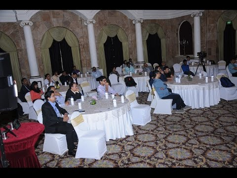 Bangalore event Part 1B