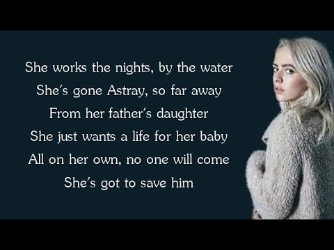 Clean Bandit - ROCKABYE ft. Sean Paul & Anne-Marie (Madilyn Bailey Cover) (Lyrics)