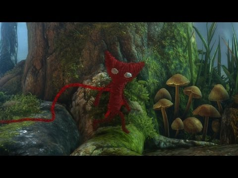 Unravel - Down In A Hole - Part 8