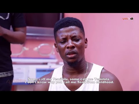 Download Silence Latest Yoruba Movie