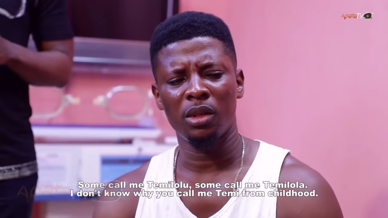 Silence Latest Yoruba Movie 2020 Drama Starring Rotimi Salami | Tope Solaja | Ibironke Hameen