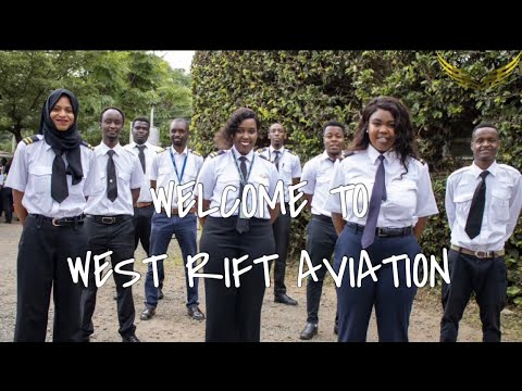 WELCOME TO WEST RIFT AVIATION