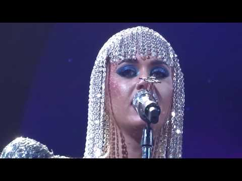 Katy Perry Save As Draft Live Montreal 2017 HD 1080P