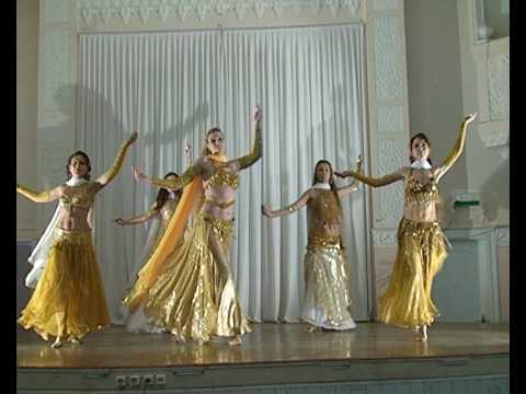 bellydance with candles SAHARA group