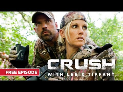 Crush With Lee & Tiffany | Cool Hand Luke | MyOutdoorTV | Free Episode