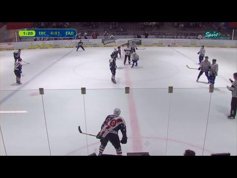 Benefiz-Eishockey ERC Dortmund 90 vs. Eisadler Dortmund