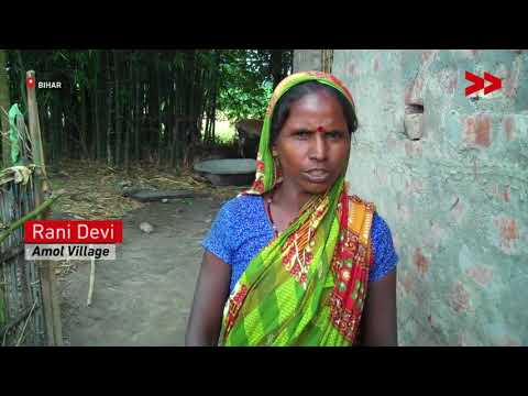 People Demand MGNREGA Job
