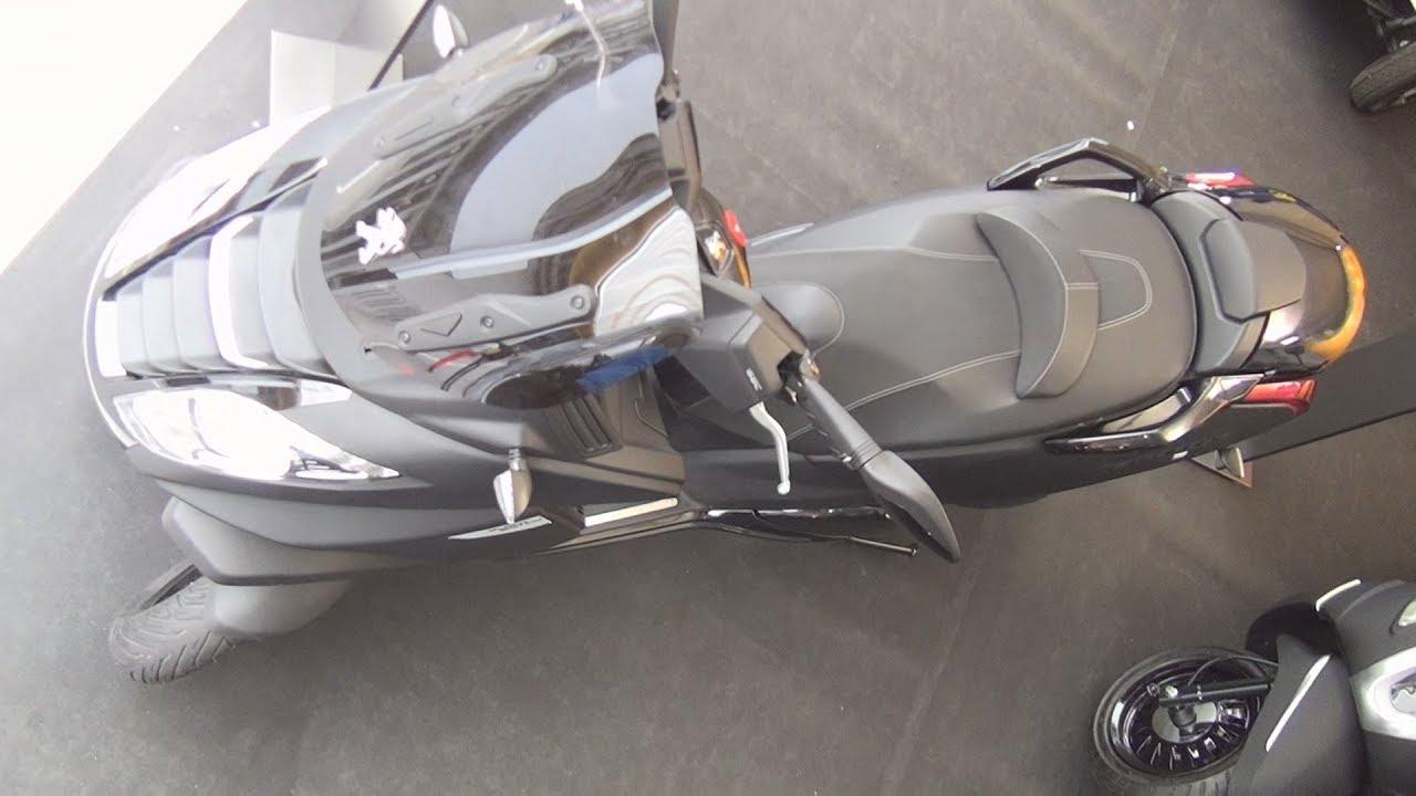 Impermeable Peugeot Metropolis 400/2017/ Universal 117/cm Cobertura Sill/ín para Moto Scooter /2017/ /Tela givi S210