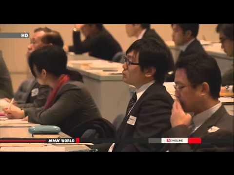 FSIFX Forex News Desk: UN business seminar held in Tokyo