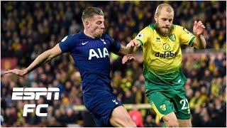 Tottenham's Toby Alderweireld & Jan Vertonghen are past their best - Steve Nicol | Premier League