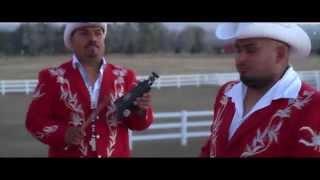 """Amos de la Sierra """"Gracias a mi amigo"""" (Trailer oficial) Video"""