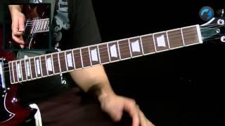 peter tosh johnny b goode como tocar aula de guitarra