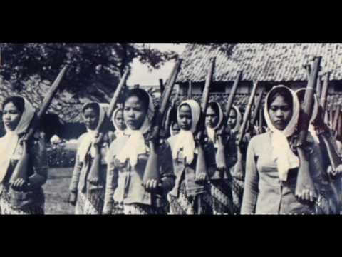 10 Lagu Perjuangan Nasional Indonesia Nonstop