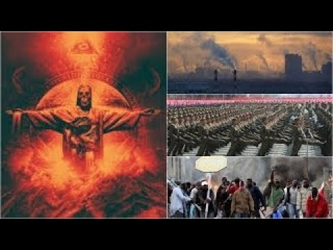 Top 10 Bible Prophecies that are happening NOW!!!