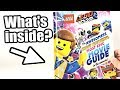 The LEGO Movie 2 Guide - What secrets does it hold?