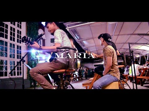 MARIA - Cover by Soulcase (Batak Song)