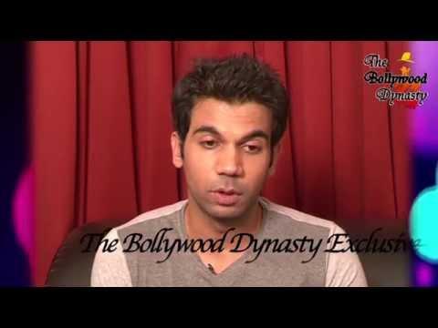Exclusive Interview of Rajkumar Rao