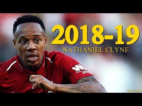 Nathaniel Clyne 2018/2019 - Liverpool - Amazing Skills Show | HD