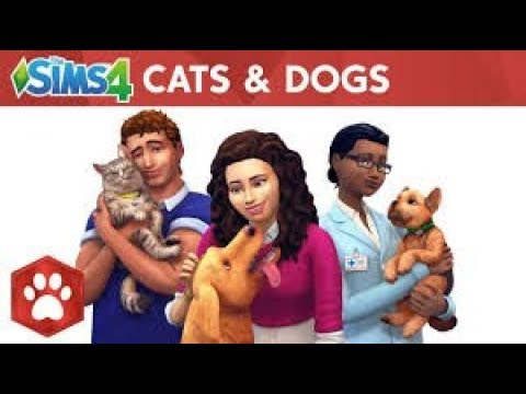 the sims 4 cats and dogs download crack