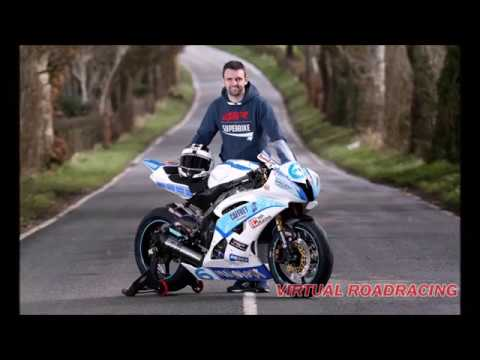 WILLIAM DUNLOP UNVEILS NEW R6 YAMAHA FOR NORTH WEST 200