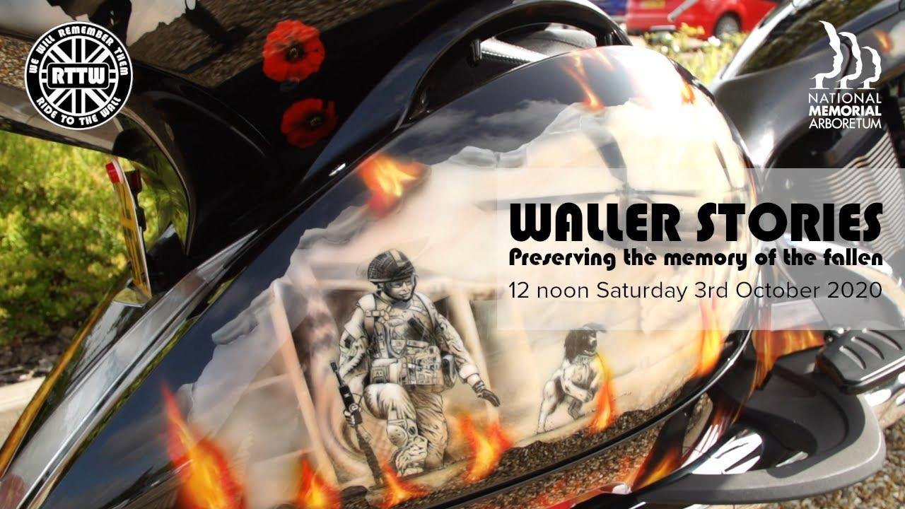 Waller Stories
