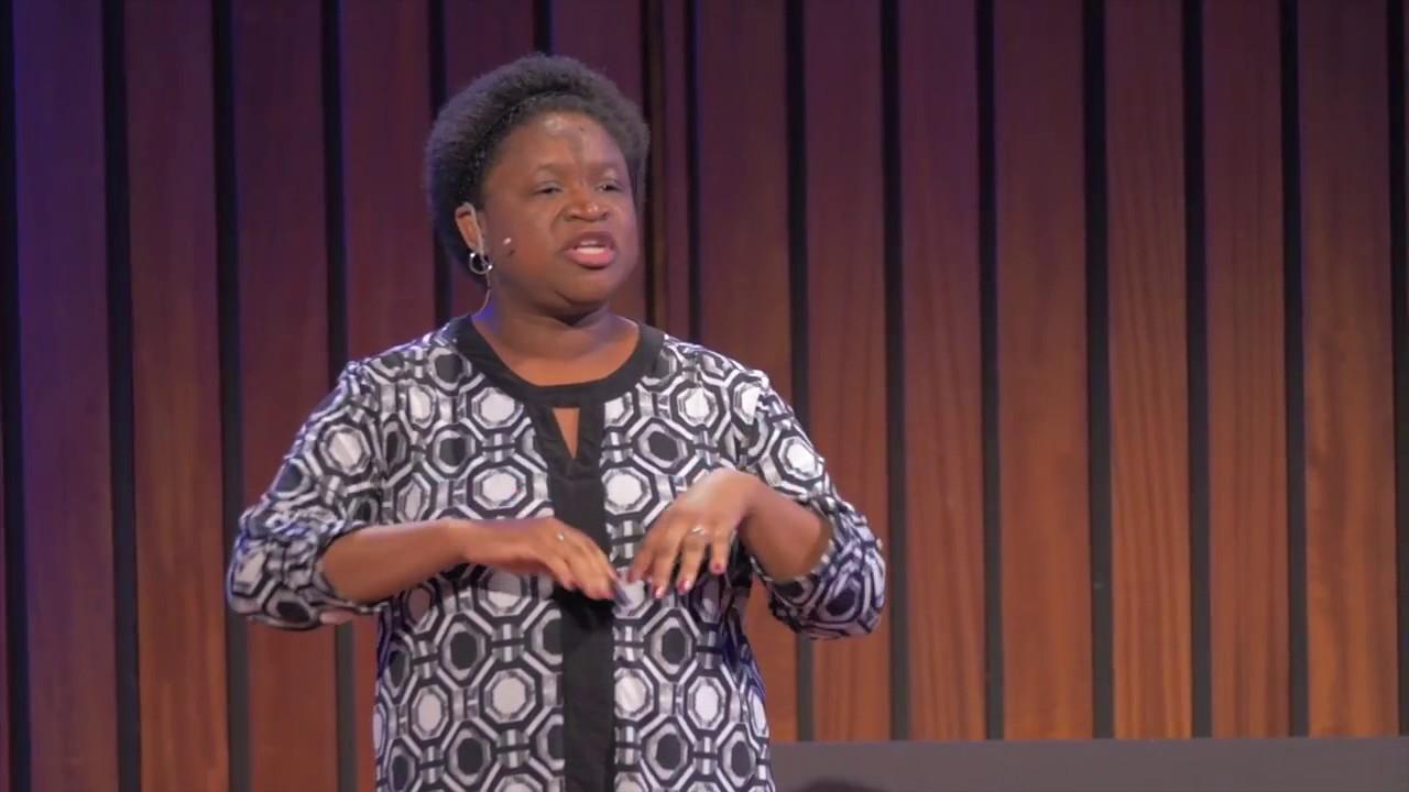 Purpose Over Time | Sydney D. Richardson | TEDxWinstonSalemWomen