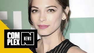 'Smallville' Actress Kristin Kreuk Denies Claims She Helped Recruit Women for Sex Cult