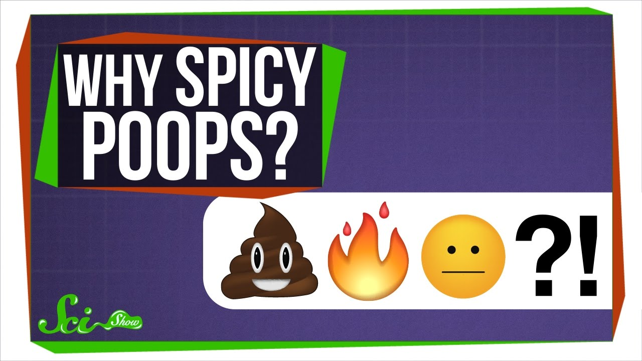 Does Spicy Food Make Your Poop Burn