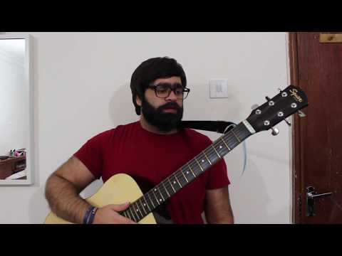 How to start playing guitar in urdu ( absolute beginners )