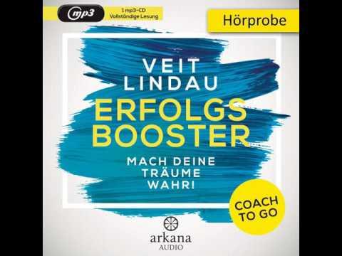 Erfolgsbooster: Mach deine Träume wahr! (Coach to go) YouTube Hörbuch Trailer auf Deutsch