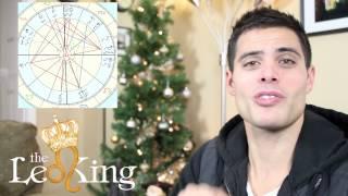 Daily Inspirational Astrology Horoscope: December 16 2013 Full Moon In Gemini, Before Portal