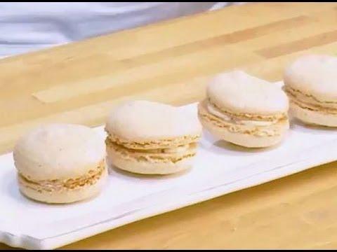 recette-de-macaron-au-saumon-fumé-et-fromage-à-la-crème-de-ciboulette