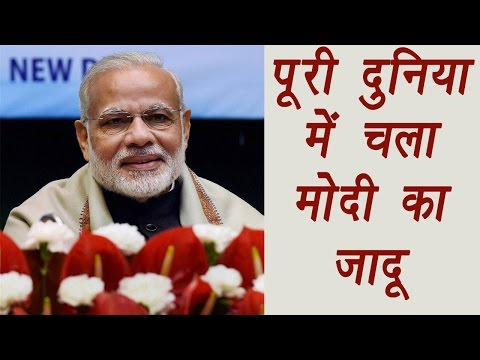 PM Modi wins TIME Magazine's Person Of The Year | वनइंडिया हिंदी