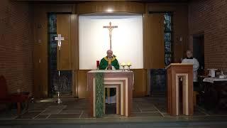 Daily Mass: June 27, 2020
