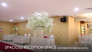 Muslim Delights Wedding Venue & Services [Concorde Hotel & Shopping Mall]