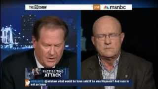 Republican Lawrence Wilkerson on Cheney - 'This is a man who's lost his mind'