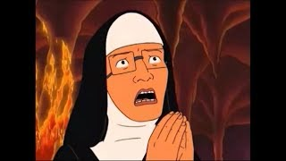 The Best of Peggy Hill (King of the Hill) KotH